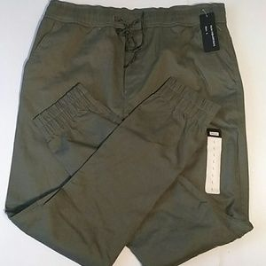 NWT Mens Hype Pull on Joggers size L